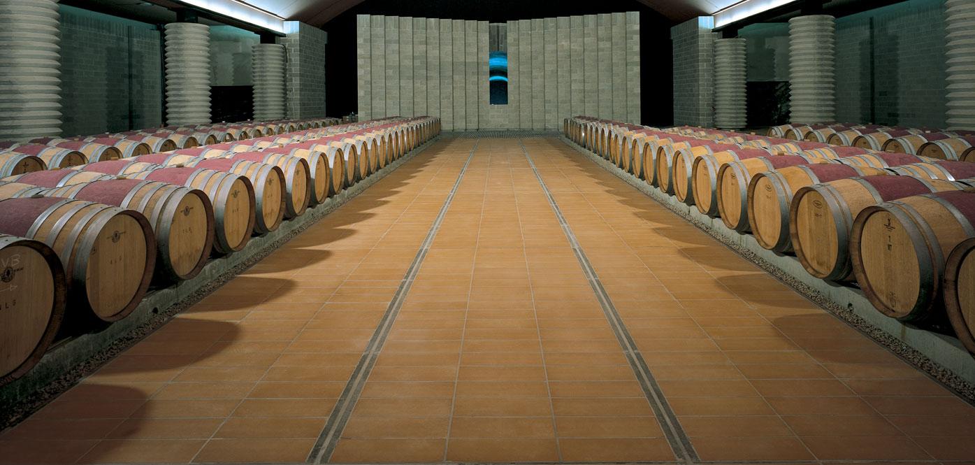 Externa pavimentazioni carrabili