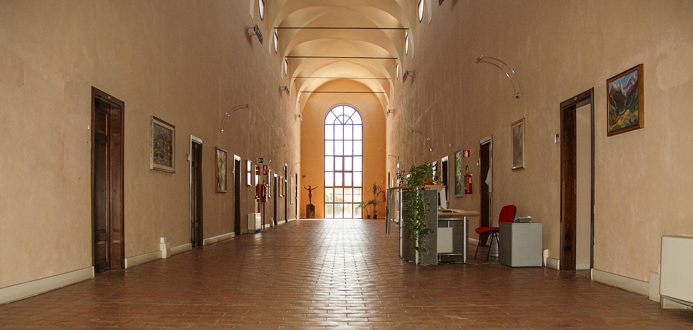 Fornace Sannini per pavimenti interni ed esterni