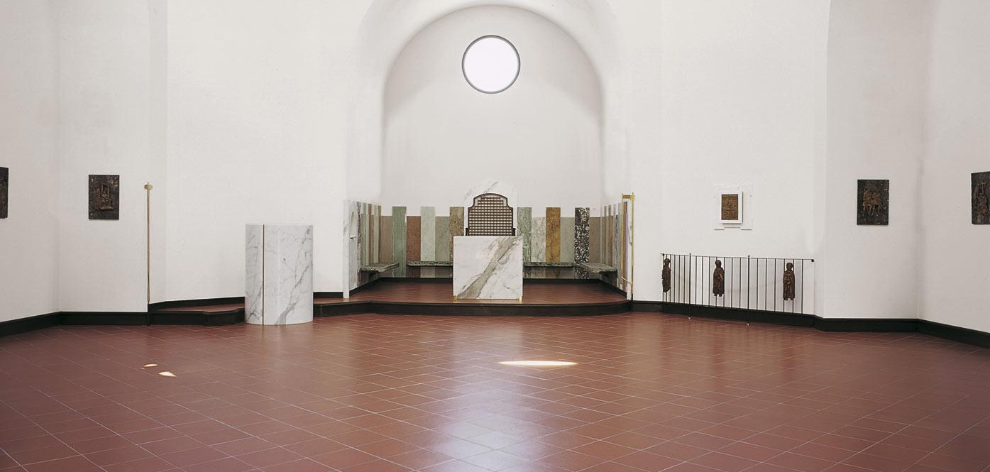 Superficie Sannini per pavimenti interni ed esterni
